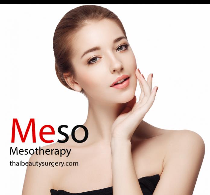 Meso-หน้าใส